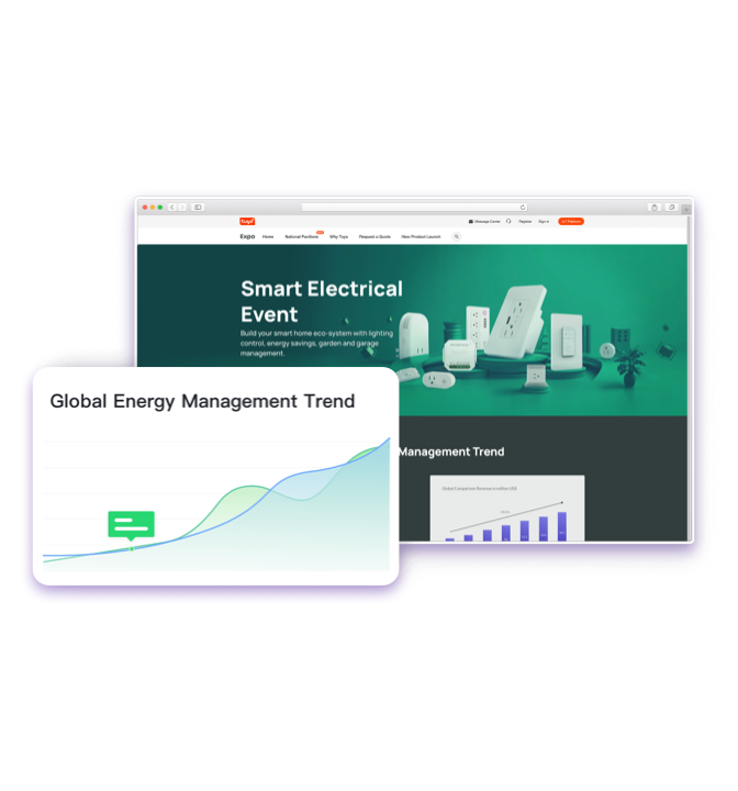 Smart Electrical Event